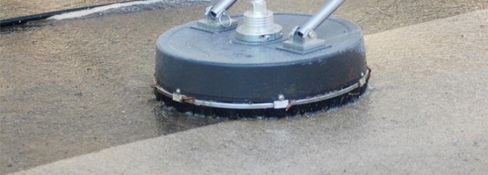 Surface Washing