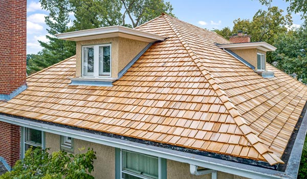 cedar shingle roof cleaning